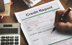 Build Good Credit Before Your Next Credit Report