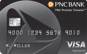 Premier Traveler Visa Signature