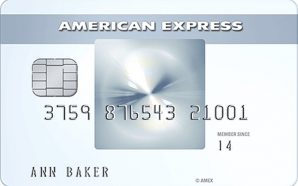 The Amex EveryDay® Preferred Credit Card from American Express