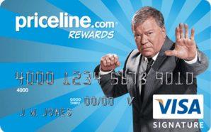 The Priceline Rewards™ Visa® Card