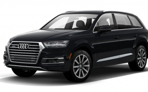 Top 5 Reasons to Buy a 2019 Audi Q5