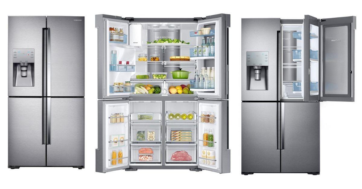 Best Refrigerators to Buy in 2019